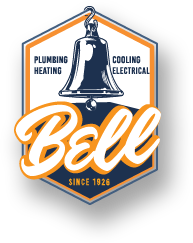 Bell Plumbing, Electrical, Heating & Cooling